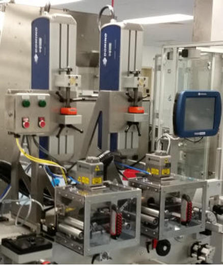 O.E.M. Supplier Of Packaging And Coding Equipment